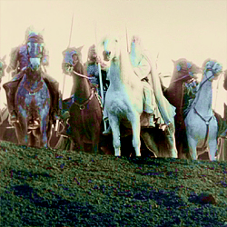 [b]Day 21 - Most inspiring moment?[/b] Theoden King does not stand alone.