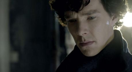 [b][i]Day 01 — পছন্দ main character[/b] Sherlock Holmes[/i]