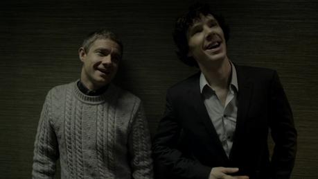 [b][i]Day 05 — পছন্দ friendship[/b] Also Sherlock & John[/i] Nothing tops them. But I do a