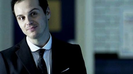 [b][i]Day 06 — favoriete villain[/b] Jim Moriarty[/i] Easily. He's in my top, boven 5 tv villains. ;P