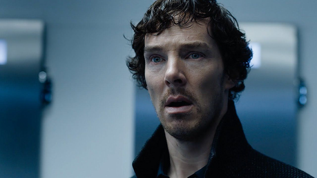 [b][i]Day 19 — Character you'd least like to be [/b] I mean, of the main... probably Sherlock,