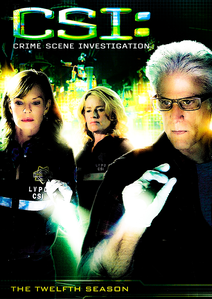 [b]04. kegemaran season of CSI [/b] I'm [i]almost[/i] done with the entire series, but I'm not quite