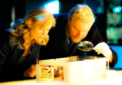 [b]07. kegemaran multi-episode arc from CSI [/b] I loved the Miniature killer from season 7. It was e