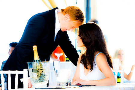 [b]15. kegemaran couple of CSI: Miami [/b] I just adore Horatio and Marisol! I wish they'd had lebih t