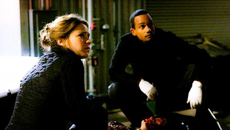 [b]23. kegemaran episode of CSI: NY[/b] Again, I haven't seen all yet so I'm just going off of what I