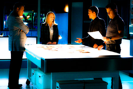 [b]29. kegemaran crossover episode[/b] I loved CSI's season 10 [i]The Lost Girls[/i] episode. Extreme
