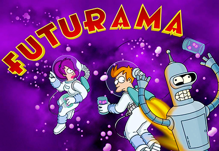 [b]30. Where does futurama rank in your favorit shows?[/b] My definitive ranking changes pretty fre