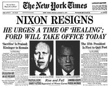 [b]11. Most interesting part of US history [/b] I have many 图书 on the Watergate 《丑闻》 and Nixon