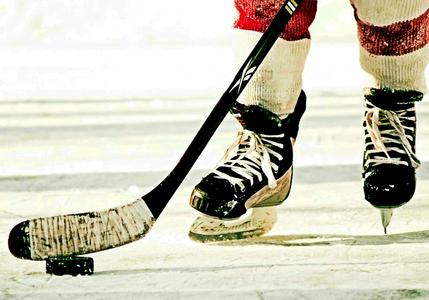 07. 最喜爱的 sport Hockey