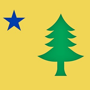 09. Best state flag Out of the current state flags, I like Alaska's the best. But my 最喜爱的 out
