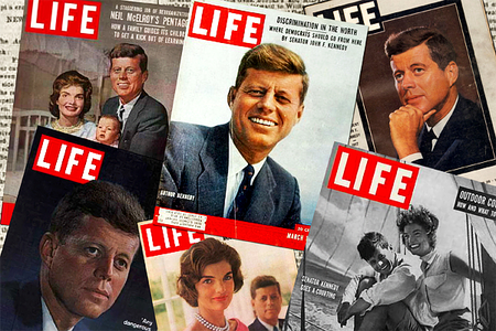 [b]11. Most interesting part of US history [/b] I'm kinda fascinated with the death of JFK. The obv