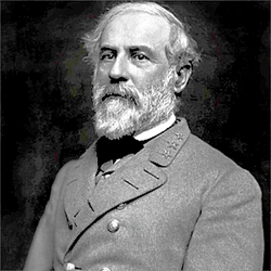 [b]12. 最喜爱的 historical figure (not President) [/b] Robert E. Lee. An honorable man with a great