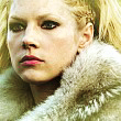 Lagertha for the Viking woman !