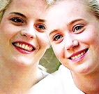 Cause Vilde&Noora = Nic & Aline <333