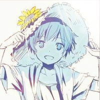 [i]Phew almost didn't make it[/i] - Nagisa from Ansatsu Kyoushitsu -
