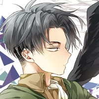 Might change it too ~ Edit: Changed it to Levi from Shingeki no Kyojin <3
