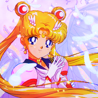 Hello, can I join? Here's mine (Usagi from Sailor Moon) ^.^