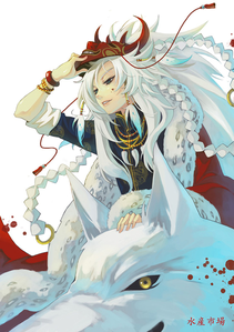 [b] [ GENERAL ] [/b] Full Name: Aujia (Ah-gee-a) Lu Laval Nickname: The Oni, The 1st Prince of
