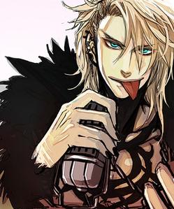 [b] [ GENERAL ] [/b] Full Name: Jaridis Vul El'Noir Nickname: The Warlock, Dis Age: 54