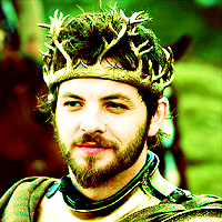 [b]- 가장 좋아하는 minor character? [/b] Renly was only in 8 episodes, so I'm gonna call him a minor char