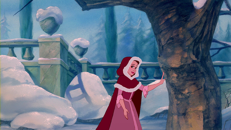 Day 9: your favorite DP wearing your favorite outfit other than her iconic one ~ I love her red cloak