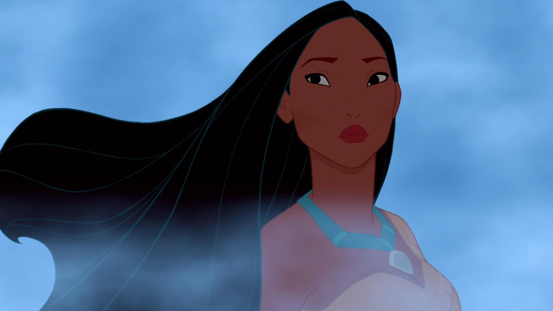 Pocahontas ar