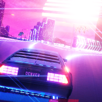 hte future is a e s t h e t i c + it has lens flare