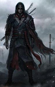 [b][u][Complete][/U][/B] [b][Title][/b] The Assassin of Artura [B][Name][/B] Aleoxus Ken'Dal