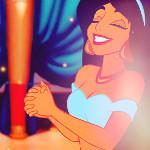 I guess everyone decided to do Jasmine!:)