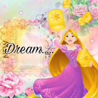 Whenever I hear Dream, I think of Punzie