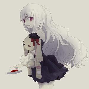 (your stuff seems to revolve around dark, creepy and evil Banette) [Name] Akira [Dead] Y̸͐�
