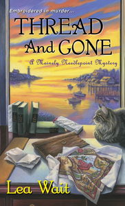 When a priceless antique is stolen, murder unravels the peaceful seaside town of Haven Harbor, Maine.