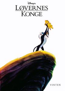 [b]The Lion King: The Story of Simba (Danish Version)[/b]