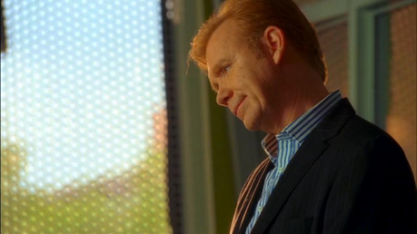 I also 愛 this キャップ of Horatio from the same ep. He is just not having it!