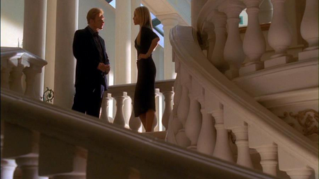 His true 愛 was obviously Marisol but Horatio/Julia had a little something something too!
