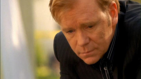 The hurt on Horatio's face here makes me sad! (In あなた May Now Kill the Bride) I know he thought of Ma
