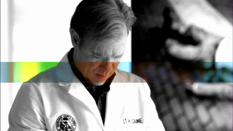 Cool grab! I always 愛 it when Horatio processes the evidence also!