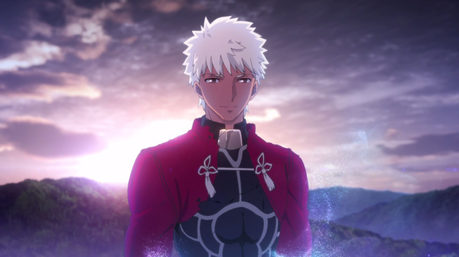 Shirou Emiya from Fate/stay night. Pretty much, he possesses many of the qualities that I have alr
