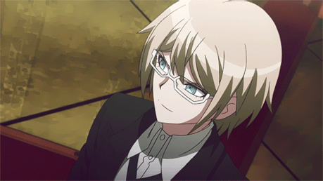 Byakuya Togami I dunno if he will make the 一覧 with two Danganronpa characters already on there (