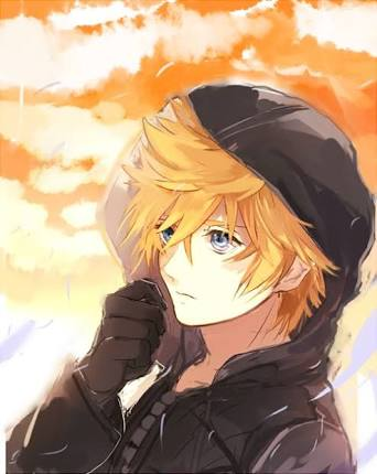 [b]Roxas from Kingdom Hearts [/b] Finally getting around to someone I initially stated as being my