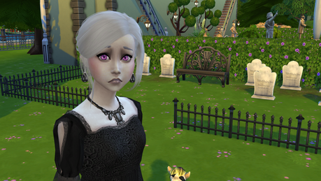 TFW you're torn between sleeping cause you're damn tired and playing sims. Like I'm really tired, but
