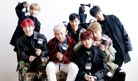 Annyeong haseyo ~ I think it`s the time for a new contest for one of my favourite K-pop bands eve