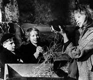1 Name your favourite movie from your childhood. &#34;Whistle Down the Wind&#34;- starring Hayley Mills <3