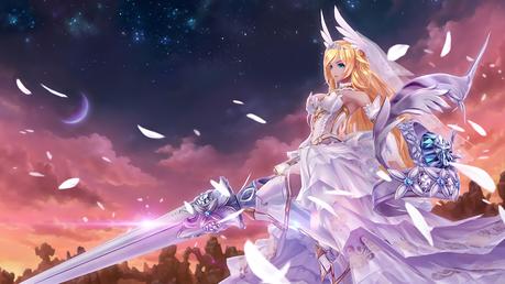 Astraea (Aura Kingdom)