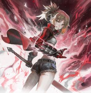 Mordred (Fate/Apocrypha) !!!!
