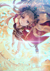 Ereshkigal (Fate Series) !!!!
