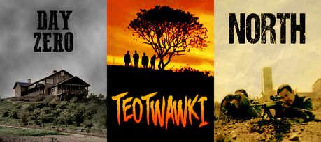 [b]Day 10 - Three FTWD Spin-Offs I'd Totally Watch[/b] -[u]Day Zero: Broke Jaw[/u]: A miniseries ch