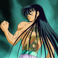 Dragon Shiryu (Saint Seiya)