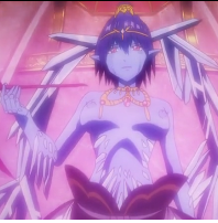 Leraje from Magi Kingdom of magic