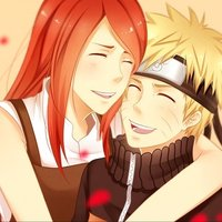 I feel pretty appreciative of this Theme. Happy belated Mother's araw everyone XD Kushina and N